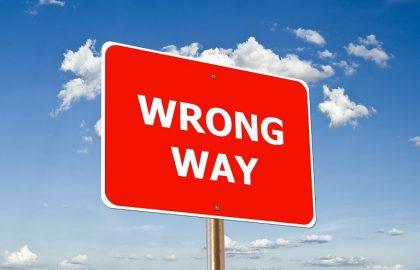הטעות הקריטית, שבעלי עסקים עושים כשהם מנסים למכור לחברות וארגונים